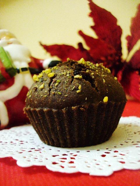 Кавово-шоколадні мафіни (пісні)