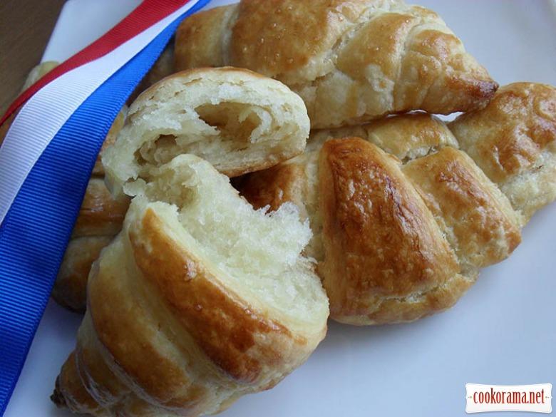"""Круассаны"" (Croissants)"