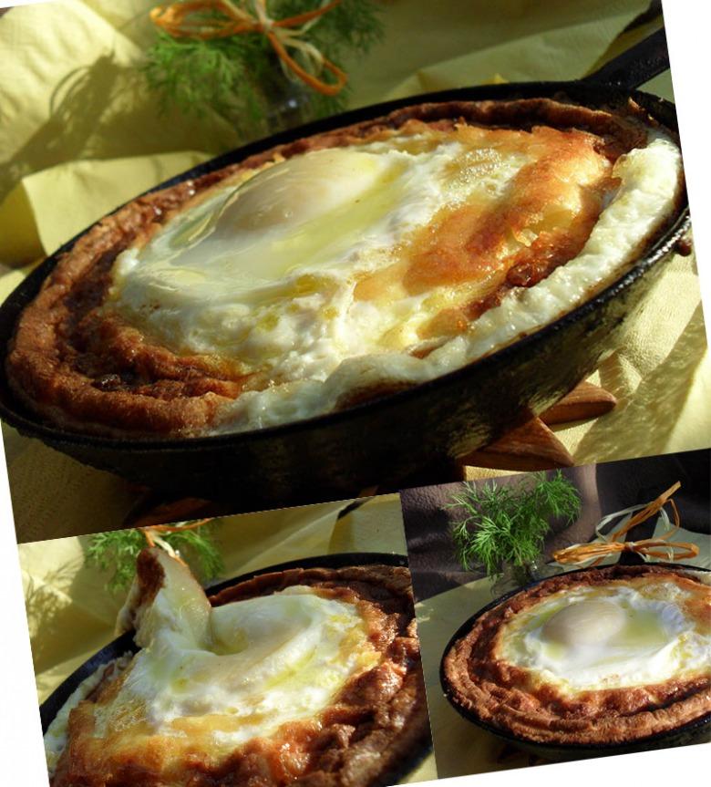 Татарские вторые блюда рецепты фото
