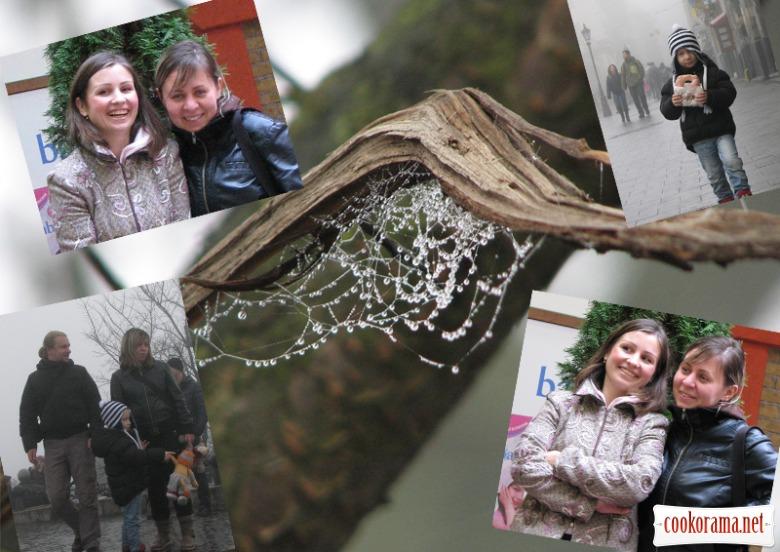 Туманный Альбион в Украине!!!