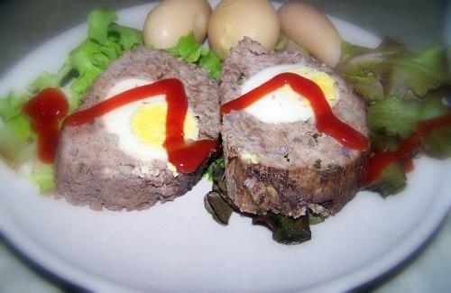 Клопс (рулет из мяса)