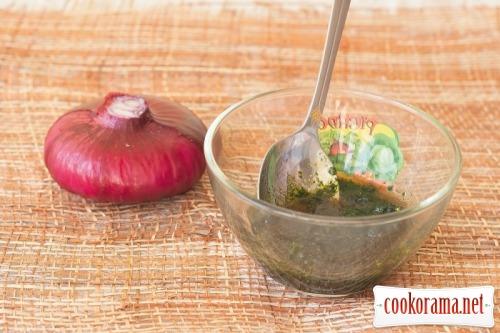 Ростбиф с винным соусом и йоркширским пудингом, пошаговый рецепт с фото