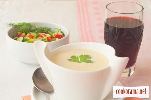 Суп «Вишисуаз»