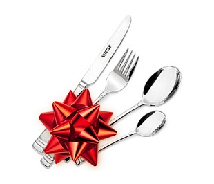Конкурс на кращий рецепт грудня!