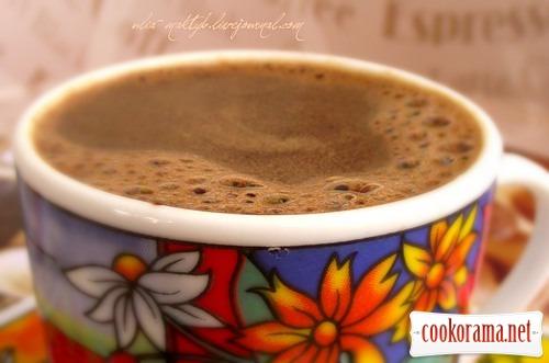 Кофе по-абхазски