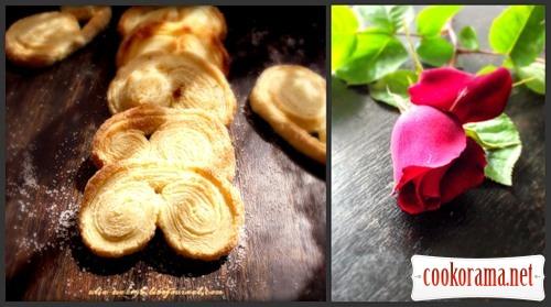 Печиво «Вушка»