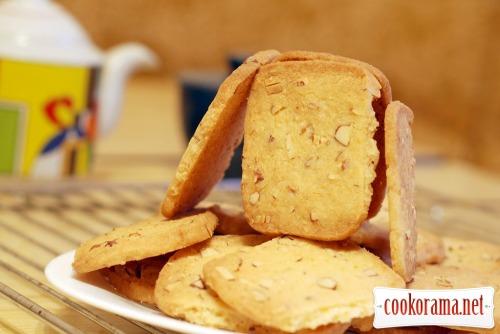 Мигдально-грейпфрутове печиво