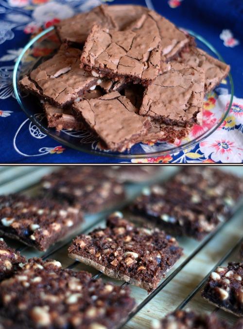 Brownies або брауні
