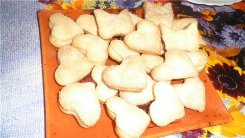 Бабусине печиво