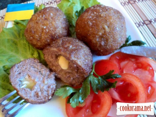 Cutlets «Chestnut»