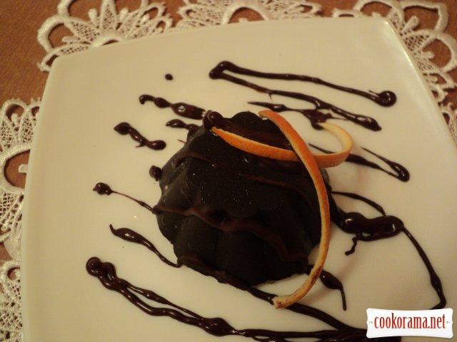 Десерт «Наслаждение»