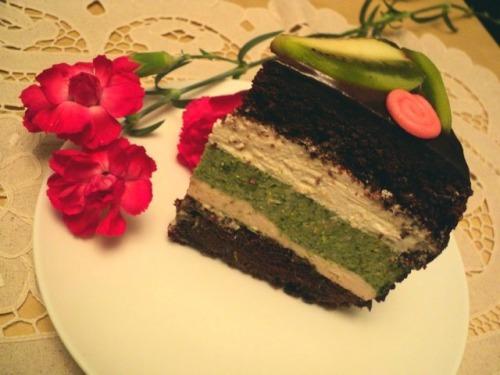 Торт «Мехіко»