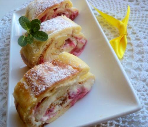 Pannukakku - Finnish pancakes