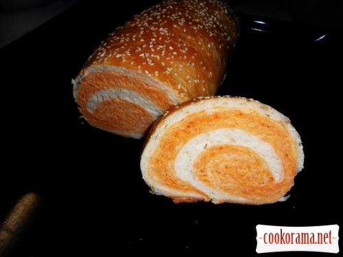 Хлеб «Рыжий»