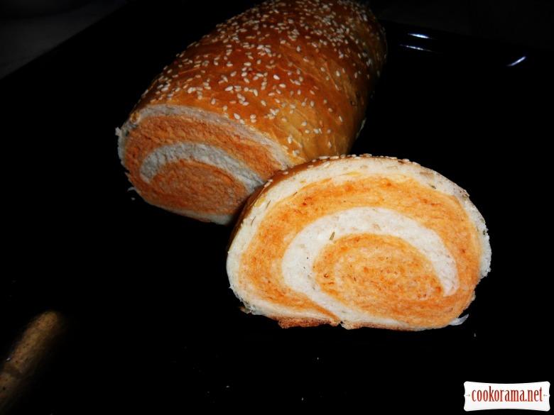 """Хлеб """"Рыжий"""""""