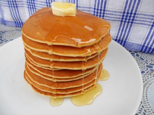 Американські млинчики (Pancake)