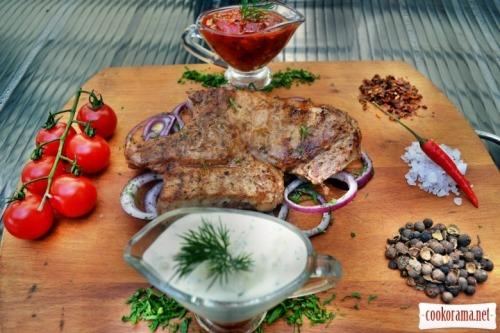 С чем приготовить шпинат грудничку