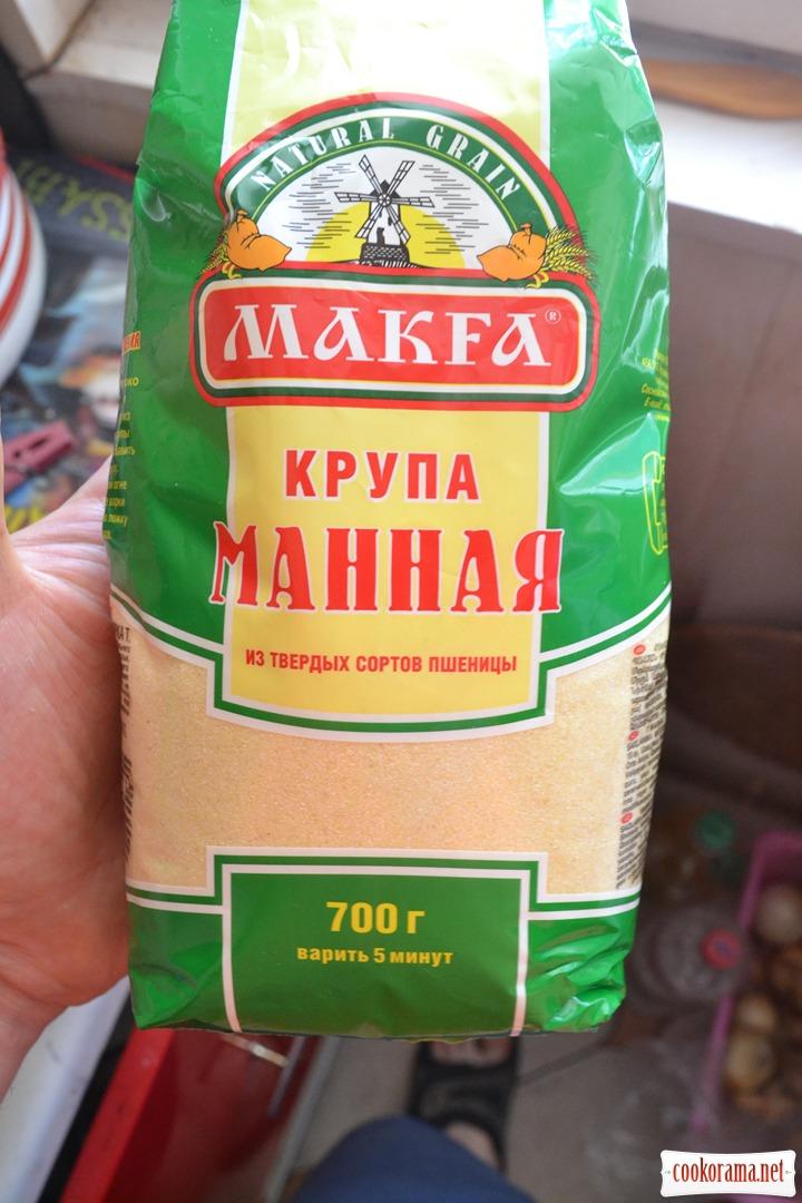 Равиоли с мятной фетаксой, в сливочно-грибном соусе, с трюфельным маслом