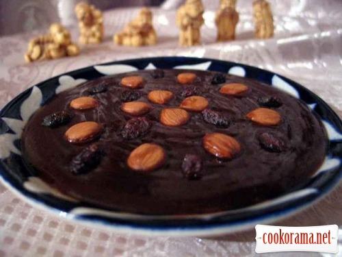Халвайтар - восточная сладость