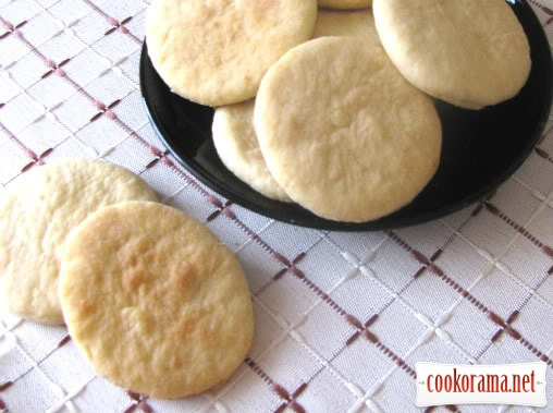 Легкое печенье