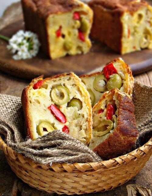 Хлібець по-італійськи