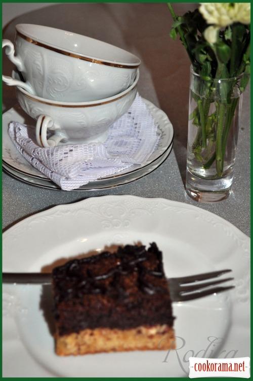 Конго брауниз (Congo Brownie)