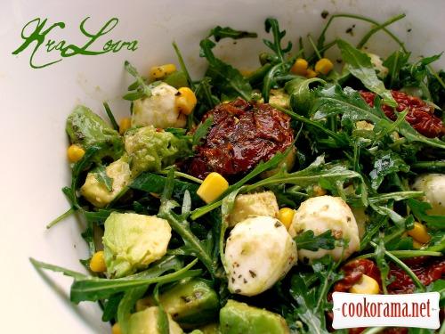 Salad for all seasons