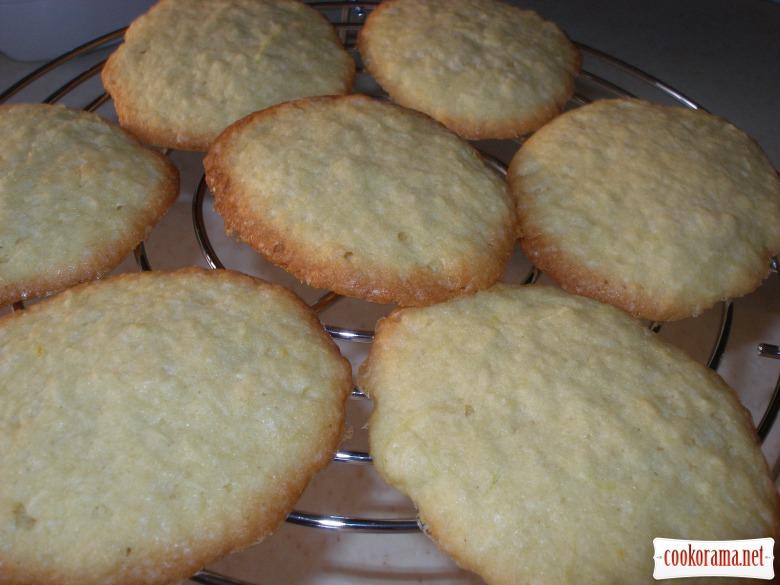 Кабачкове печиво