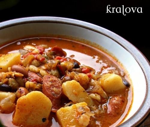 Тосканський суп