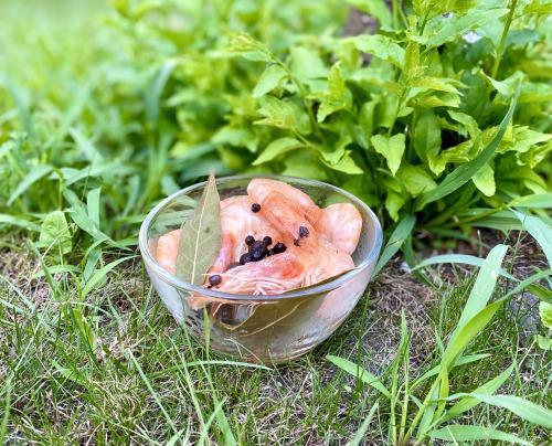 Как приготовить креветки