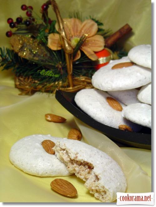 Печенье «Подарок к рождеству»