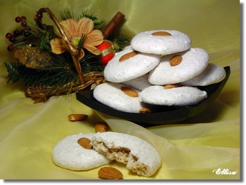 "Cookies ""Christmas gift"""