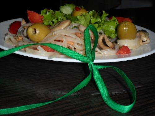 Східний салат