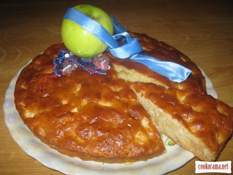 Pie «Favorite»