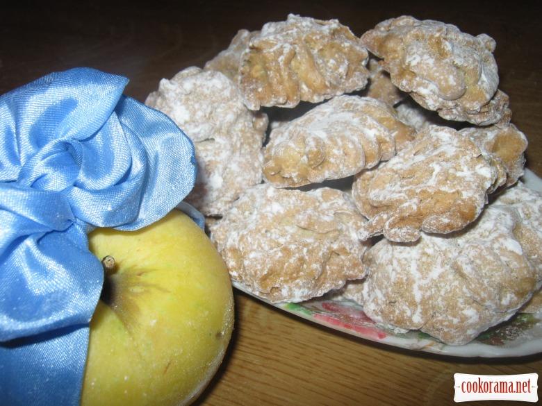 Cookies «Roses»