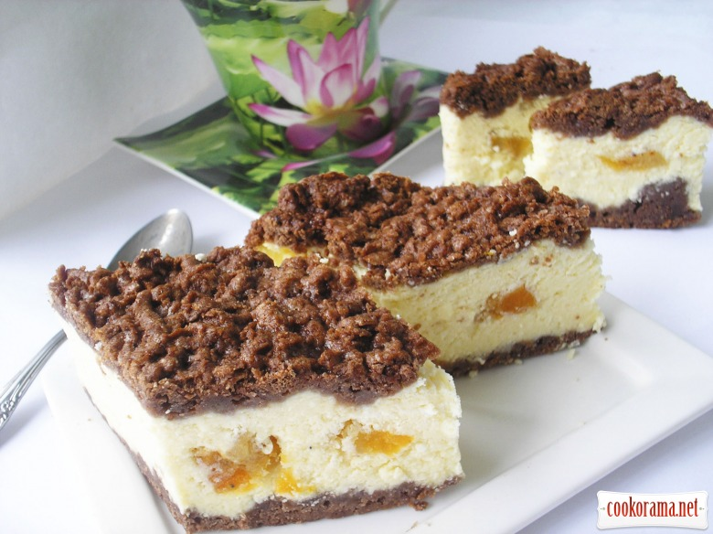 Cheesecake «Royal»