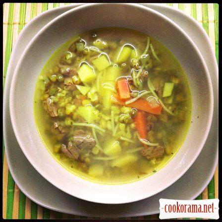 Суп машугра