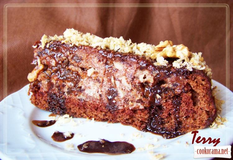 Торт «Кармеліта»