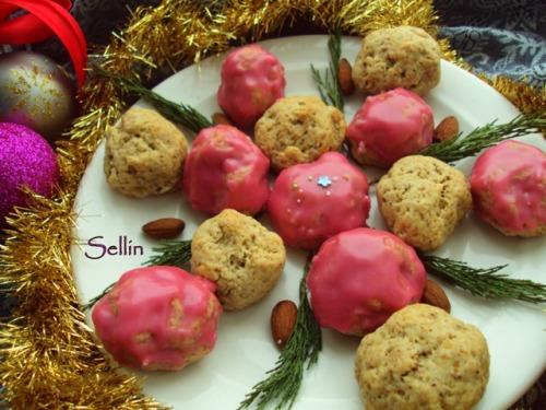 Голандське новорічне печиво