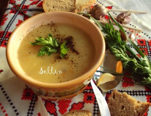 Картопляний суп