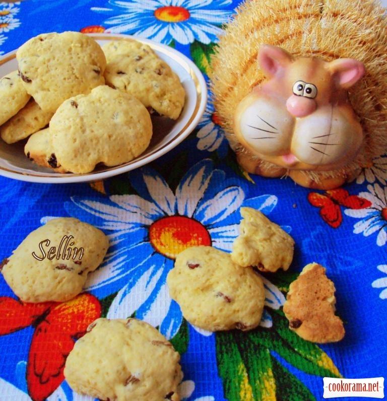 Венеціанське печиво «Залетті»