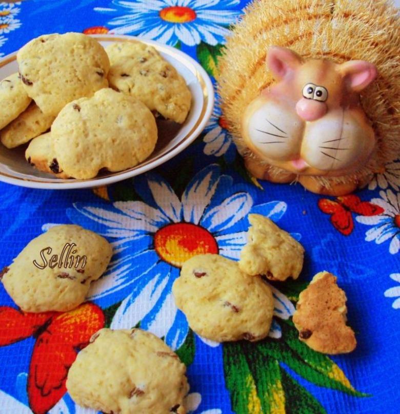 """Венеціанське печиво """"Залетті"""""""