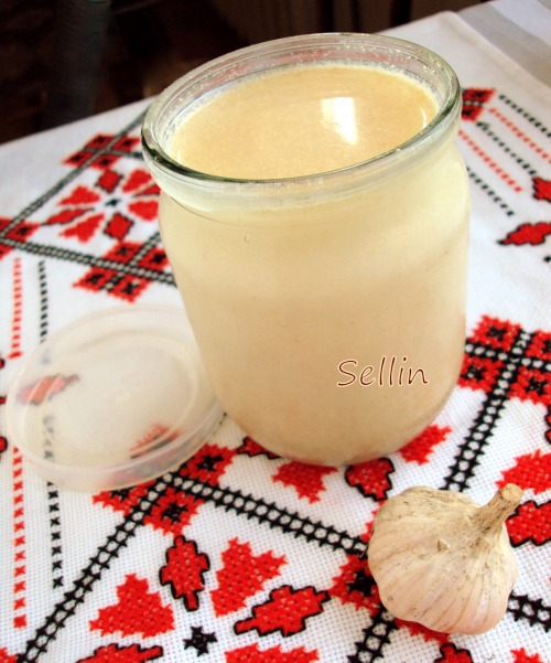 Закваска для журека (Zakwas na zurek)