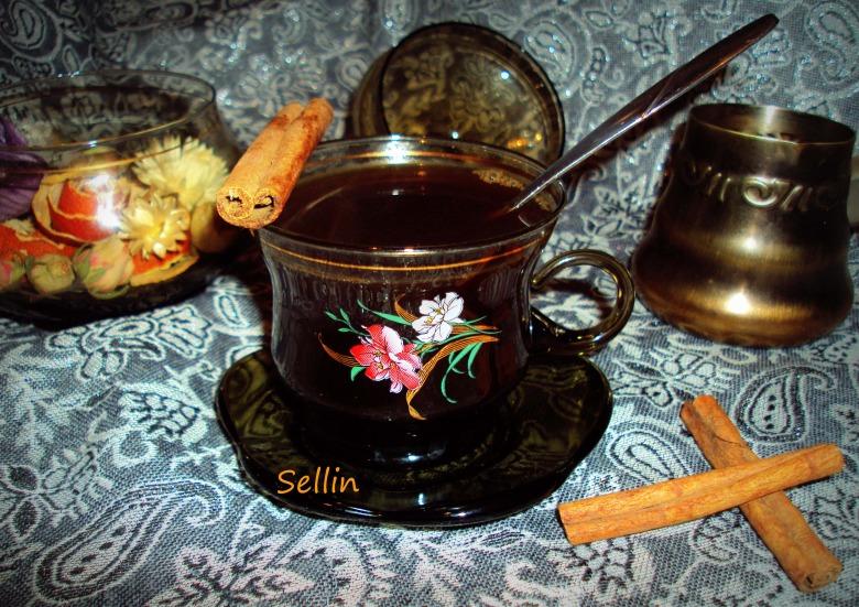 Карамельна кава