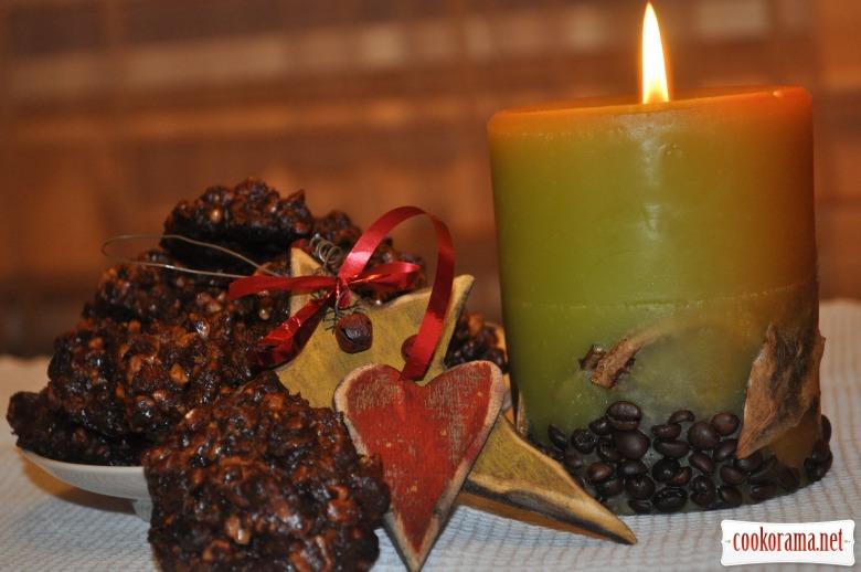 Панпепато - італійський шоколадний пряник
