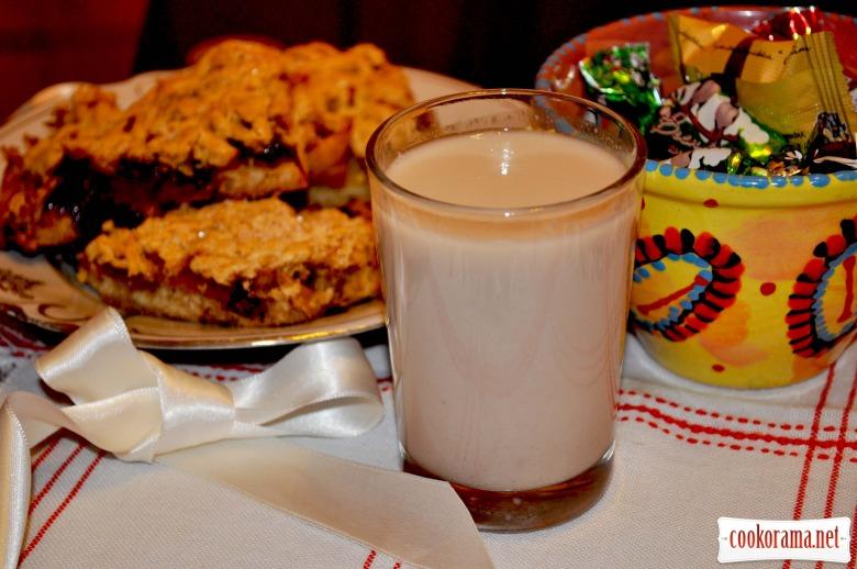 Напій «Макове молоко»