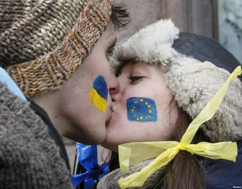 Треба відстояти майбутнє Україні і захистити наших дітей