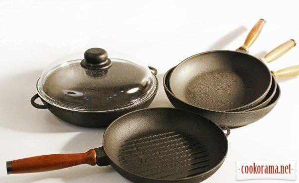 ТОП українських товарів для кухні: якісно, вигідно і патріотично