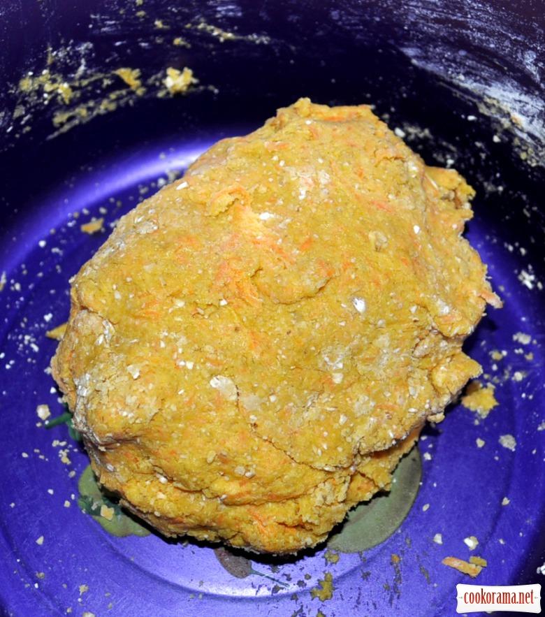Цибуляний пиріг Мумі-тролів
