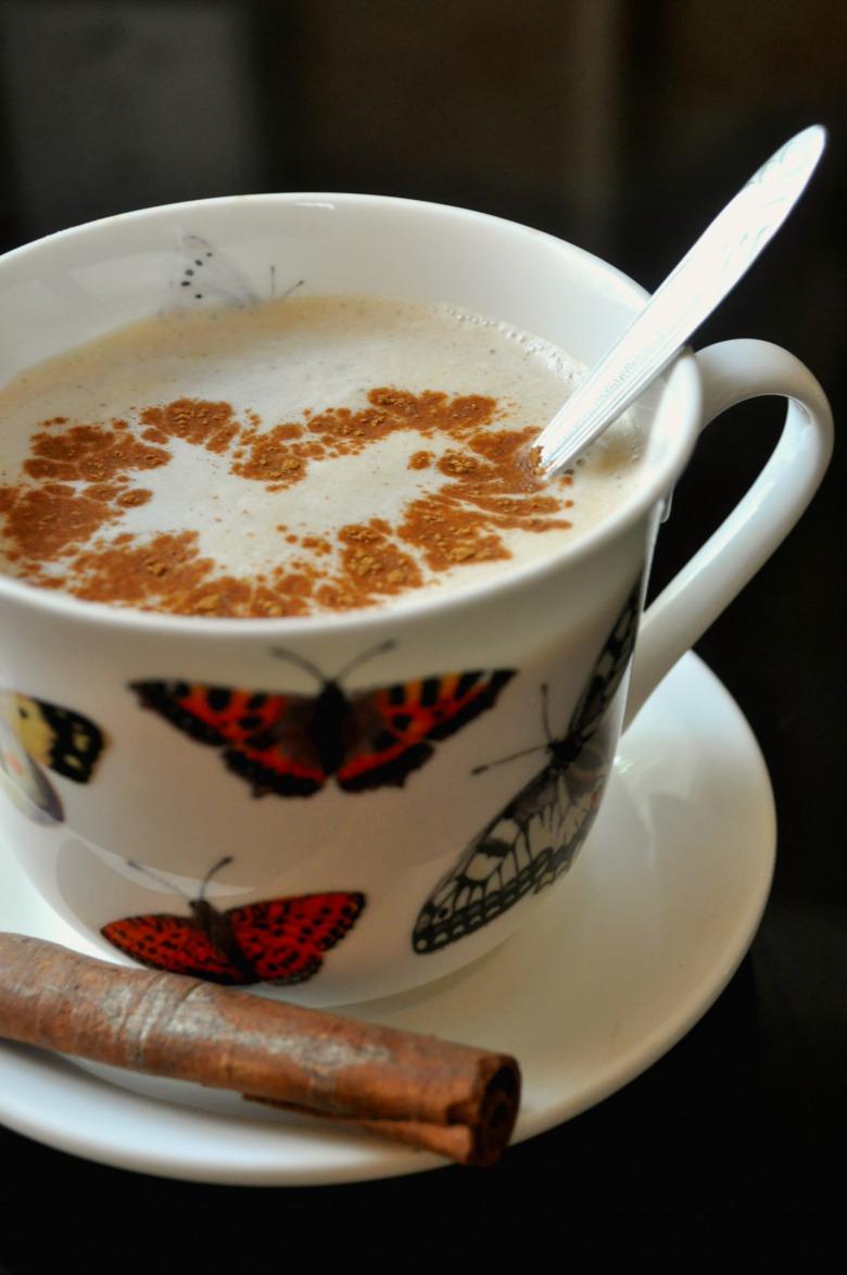 Кавовий напій Coffee Nut